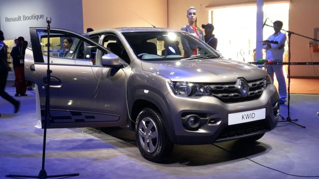 Renault Kwid 1000cc Price in India, Launch, Features, Mileage renault-kwid-easy-r-amt-auto-expo-2016