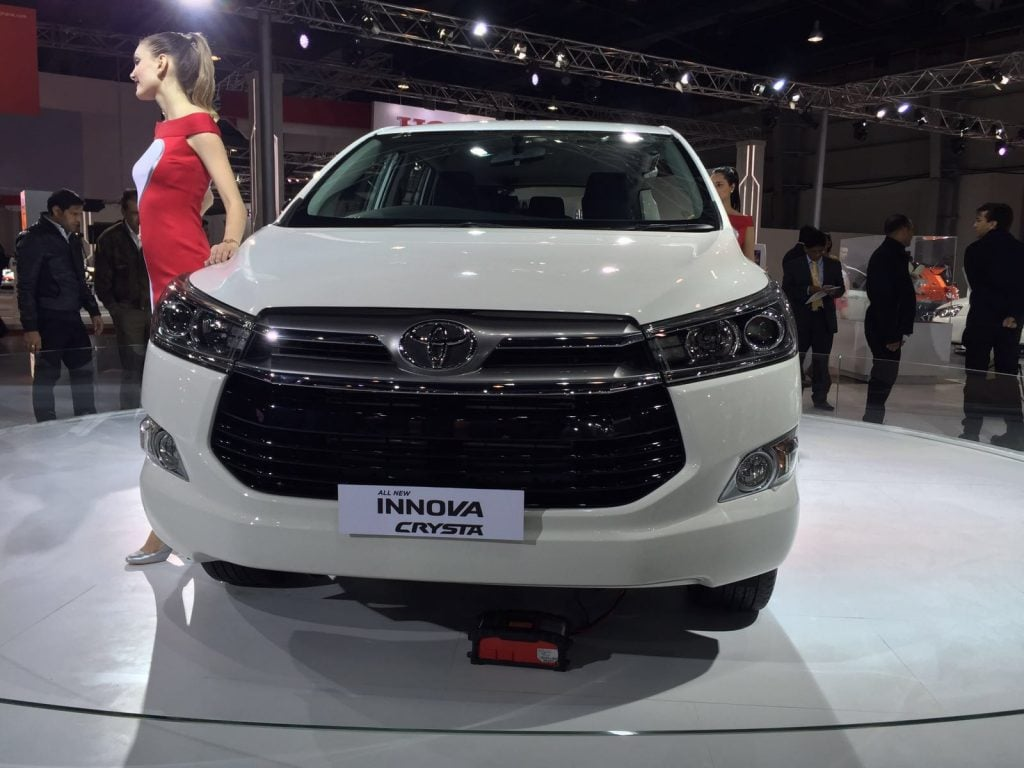 all new innova venturer 2017 kijang 2.0 q at 2016 toyota crysta launch price specifications