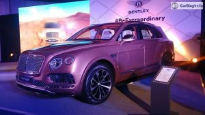 2016 bentley bentayga india launch images (10)