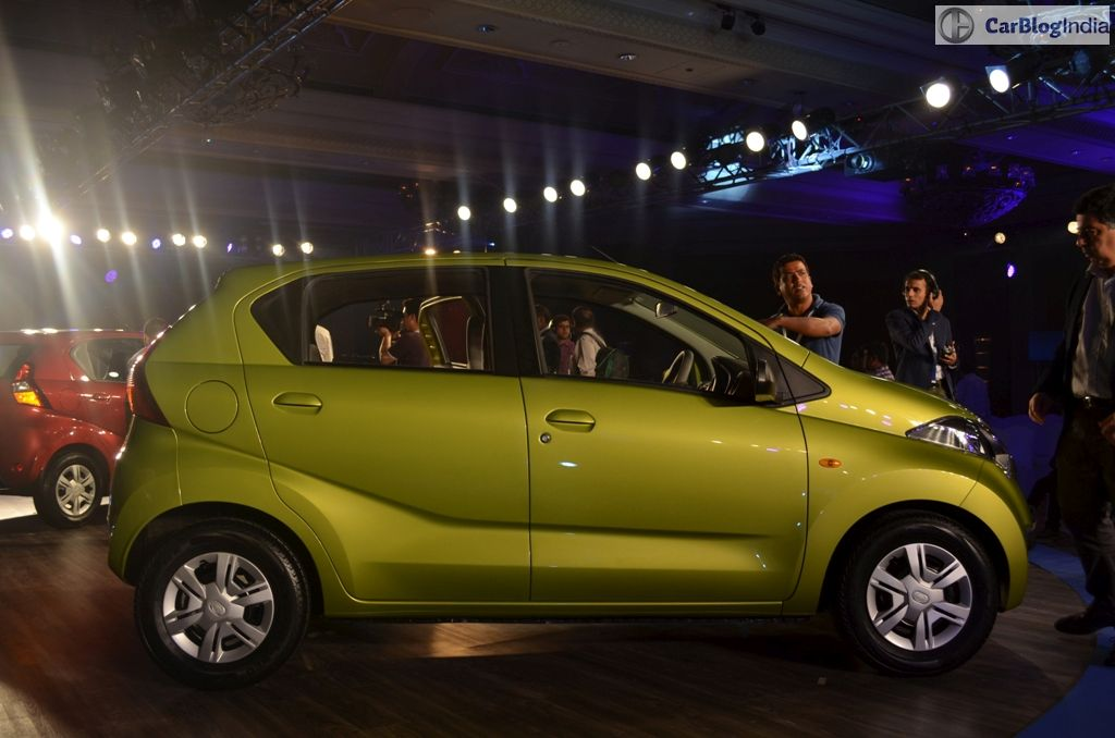 Datsun Redi Go Price in India, Specifications, Mileage, Images