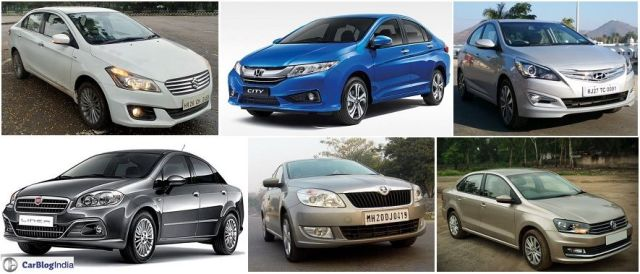 best petrol sedans in india under 11 lakhs with price, specs, mileage