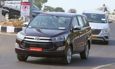 toyota innova old vs new review images