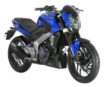 bajaj pulsar cs400 launch date blue colour