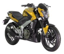 bajaj pulsar cs400 launch date yellow colour