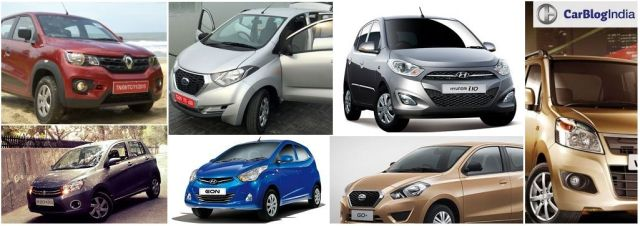 Best Cars In India Under 5 lakhs 2016 with Specifications, Images