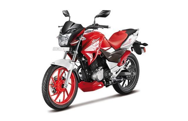 Upcoming Bikes in India in 2017-2018 - Hero Xtreme 200S