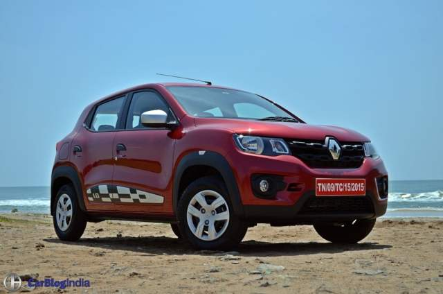 Best Small Cars in India Under 4 Lakhs with Images, Mileage, Specs renault-kwid-1000cc-test-drive-review-images (15)