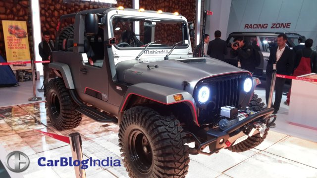modified mahindra thar images- (4)
