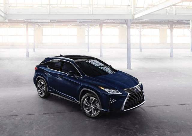 Lexus India Price, Launch, Specifications | Price of Lexus Models in India 2016-lexus-rx-450h-india-official-images
