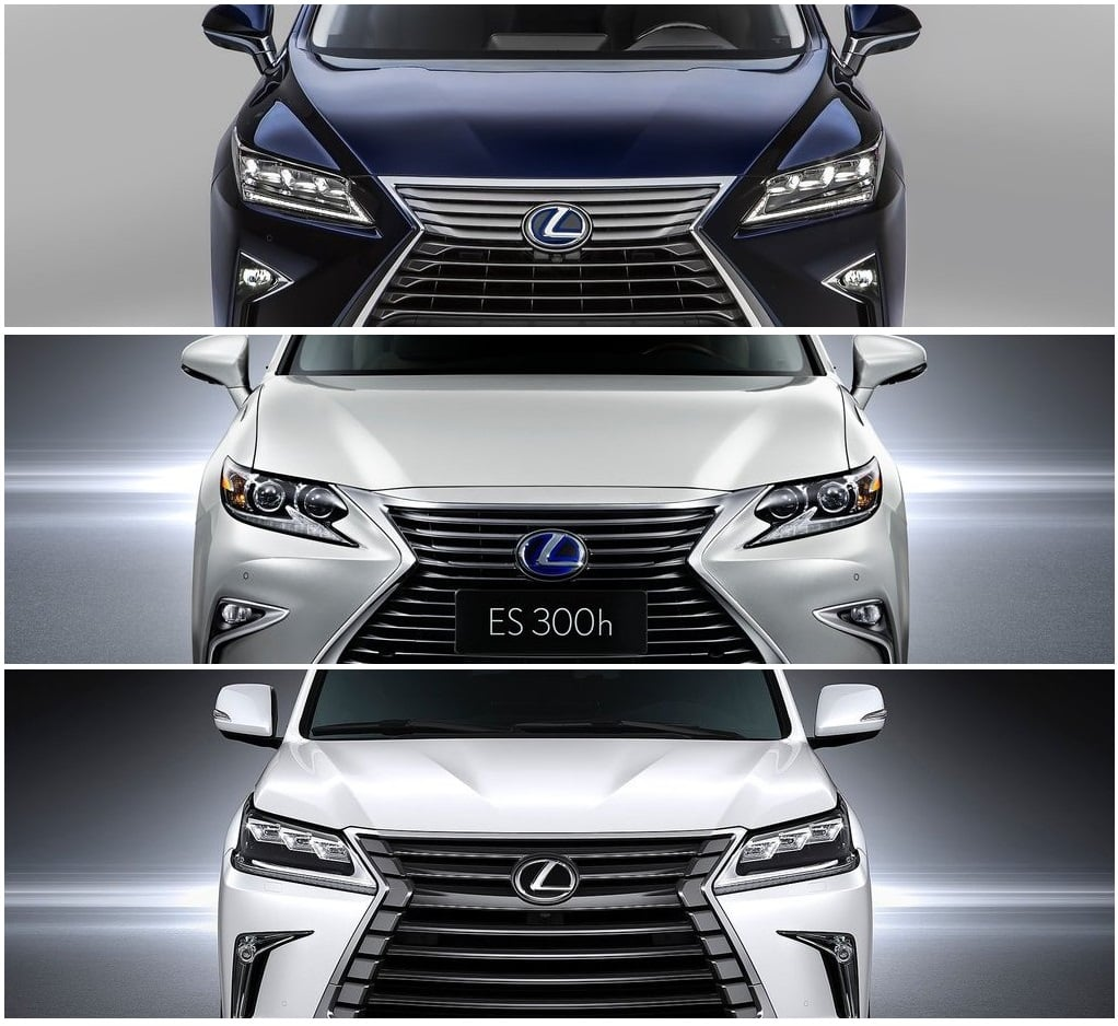 Lexus India Price Launch on March 24 Specifications  Price of Lexus Models in India