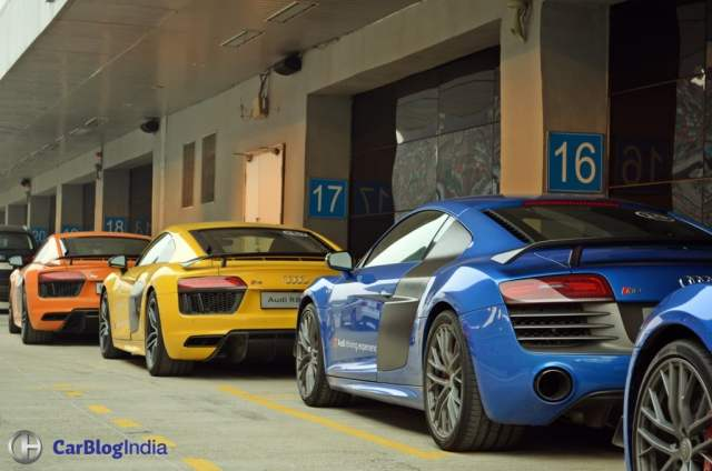 audi r8 india test drive review 2017-audi-r8-v10-plus-track-drive-8