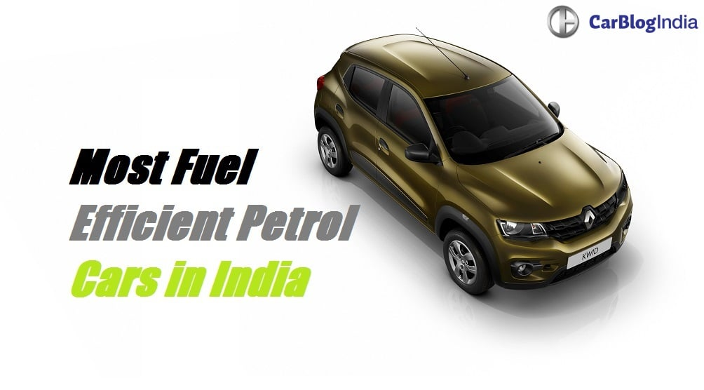 Best fuel efficient diesel suv car in india