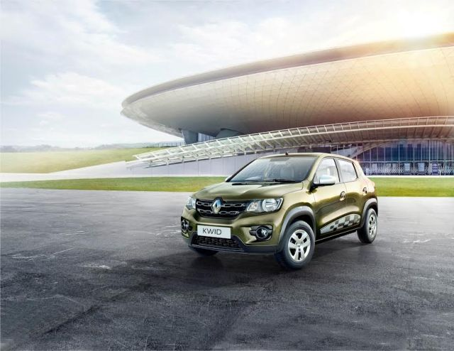 Renault Kwid Easy-R AMT price 4.25 lakh, Specifications, Mileage, Review renault-kwid-easy-r-amt-launched