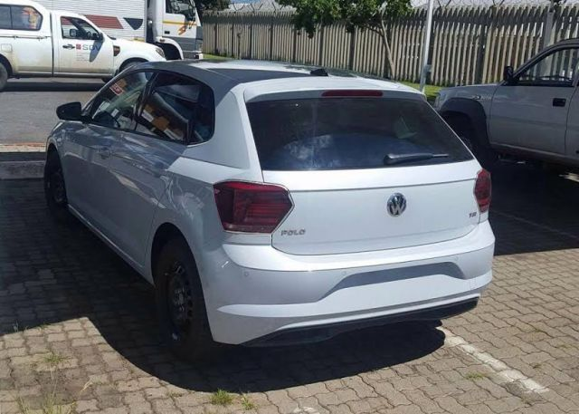 2017 new model volkswagen polo india images front angle