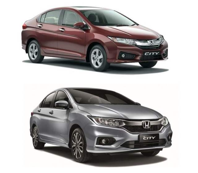 honda-city-old-vs-new-front-angle