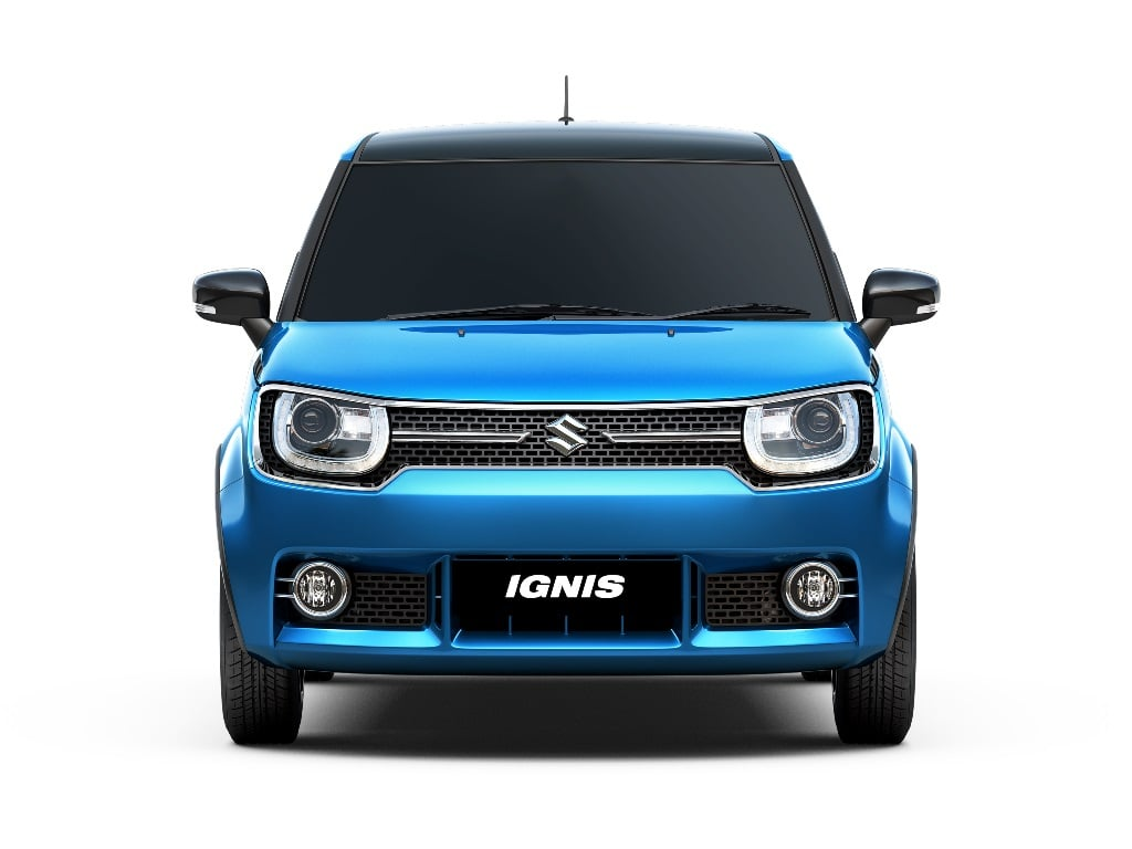 maruti suzuki ignis price in india 4 5 lakh mileage 26 8 kpl specifications review. Black Bedroom Furniture Sets. Home Design Ideas