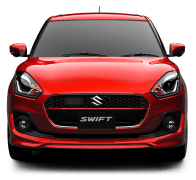new 2017 maruti swift official images front