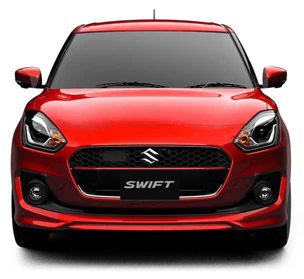 new maruti swift 2017 official images front