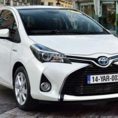 Toyota Yaris Trd India Grand New Veloz 2019 Launch Date Price Specifications Mileage Images Front Angle