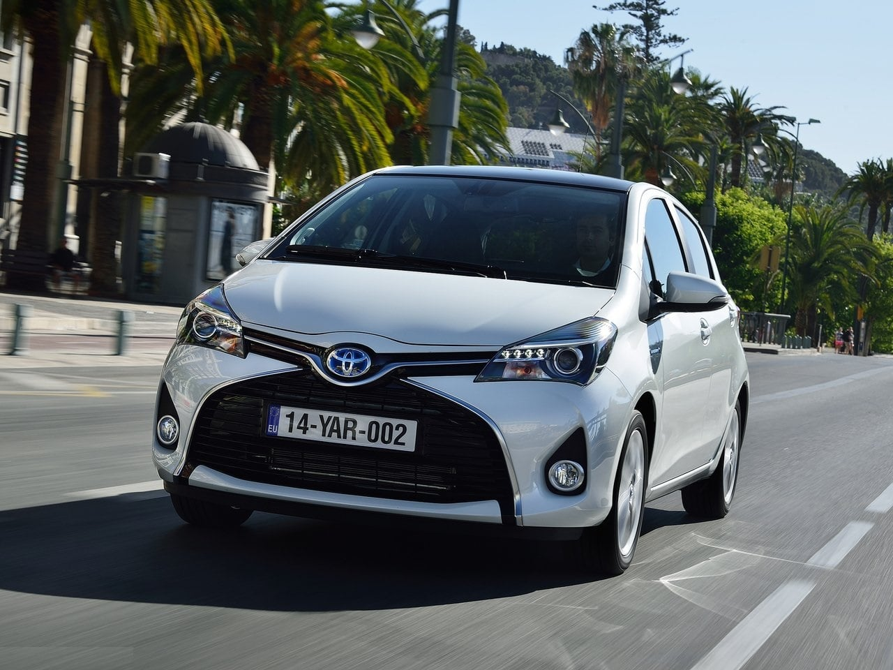 toyota yaris trd india all new camry 2019 review launch date price specifications mileage images is bound