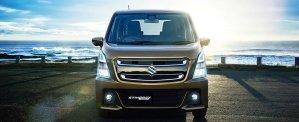 2017 suzuki wagon r stingray front