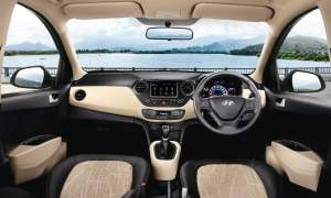 new 2017 hyundai grand 10 interiors