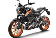 2017 ktm duke 200 official image
