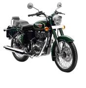 2017 royal enfield bulle 500 images front angle