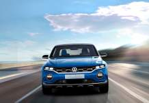 volkswagen t roc india images