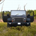 Mahindra Thar To Jeep Wrangler Conversion Price Modifications Images