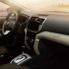 All New Camry 2018 Interior Headlamp Grand Avanza Toyota Rush Leaks Online Ahead Of Launch In ...