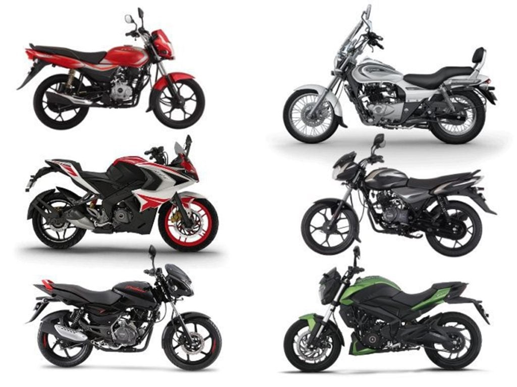 Bajaj Motorcycles Price Hike Announced Across The Range!