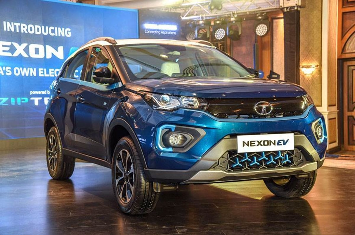 Tata Nexon EV will be launched in India on January 28. 2020