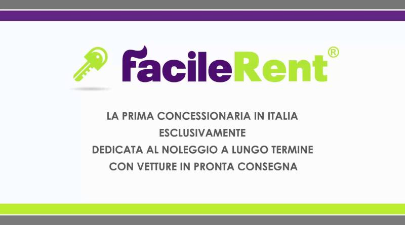 Fonte: FacileRent