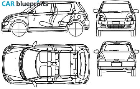 Subaru 2 Door Coupe Opel Zafira Wiring Diagram ~ Odicis