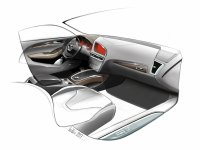 luxury interior wallpapers: Automotive Interior Designs