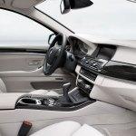 Bmw 5 Series Touring Interior Car Body Design