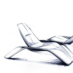 Design Chair For You Hitachi Magic Wand Ford Lounge Sketch Car Body
