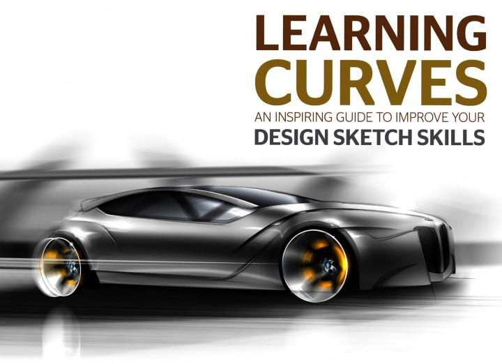 """Capture The Emotion"" design sketching competition - Car ..."