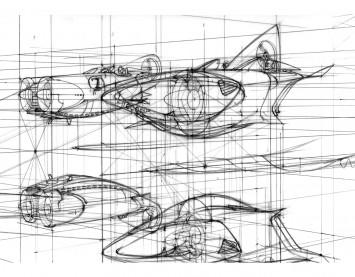 Scott Robertson announces new design workshops in