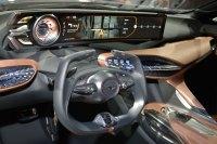 Genesis New York Concept at NY Auto Show 2016 - Interior ...