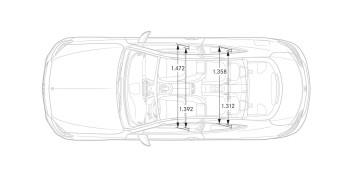 Mercedes-Benz C-Class Coupé: design gallery