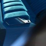 Peugeot E Legend Concept Interior Seat Detail Car Body Design