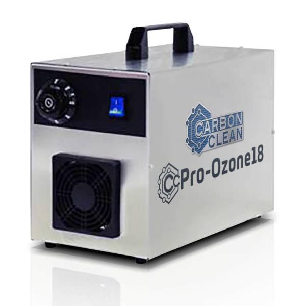 Carbon Clean Pro-Ozone 18