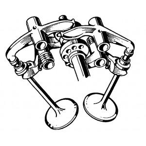 RECHERCHE DE PRODUITS pour Ducati 848 1098 1198