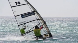 ISWC Speed Windsurfing World Cup Series
