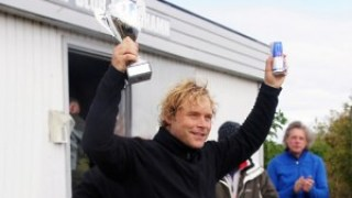 King of the Swedish Speed Championship 2012