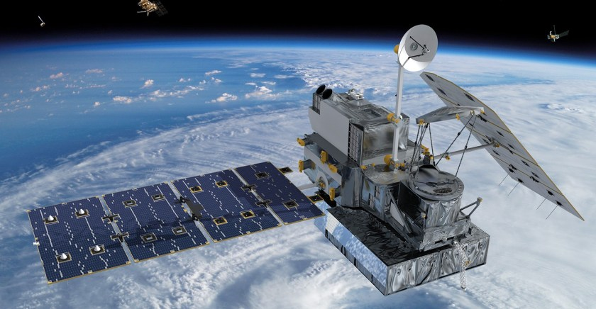 Explainer: how surface and satellite temperature records compare ...