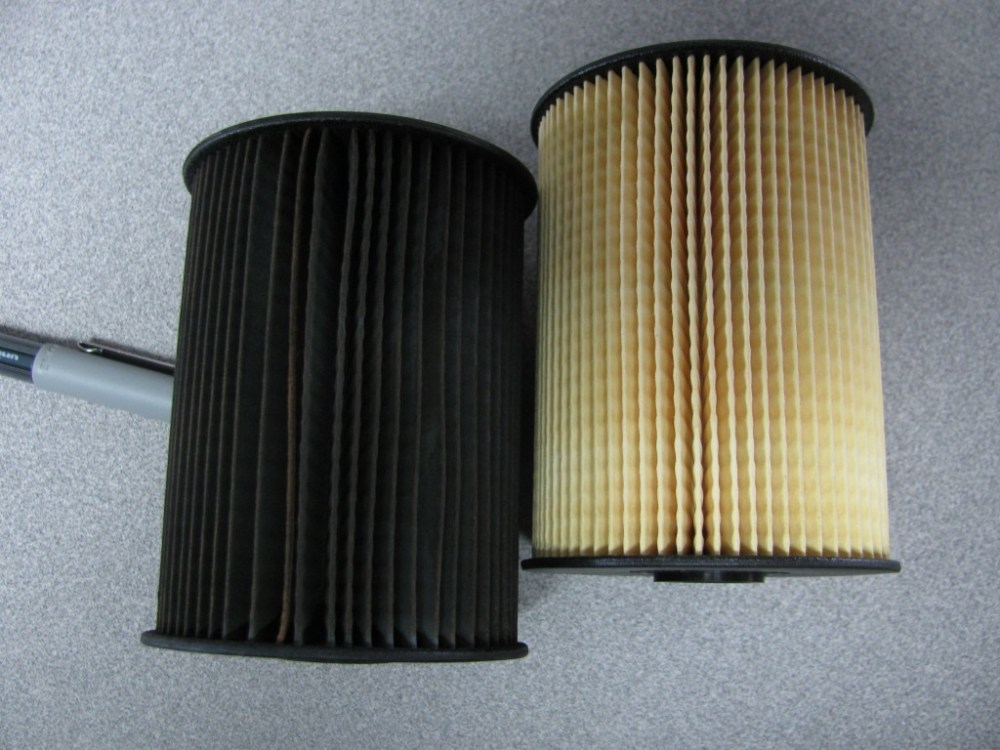 medium resolution of does your vehicle cut out or struggle up an incline such behavior often signifies a clogged fuel filter as the filter eliminates gunk from your fuel