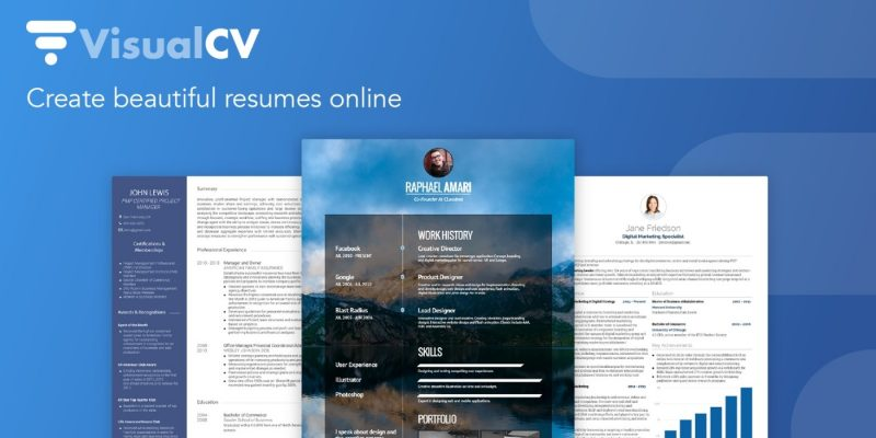 download aplikasi cv maker